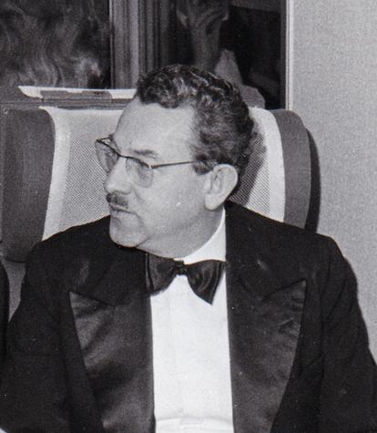 Jacques Duc de Bauffremont