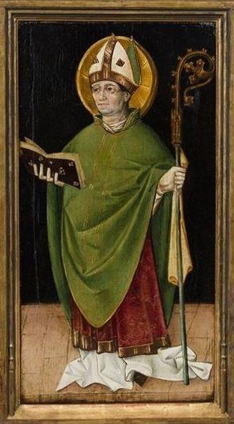 Saint Avit - Jörg Breu