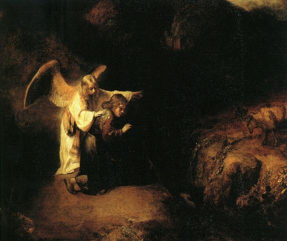 Drost Willem - 1650 vision de Daniel