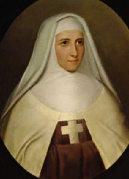 Sainte Marie-Eugénie de Jésus Milleret de Brou