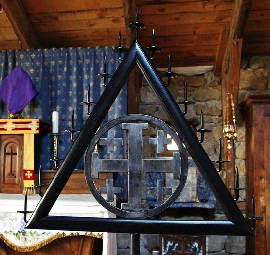 chandelier des ténèbres 3