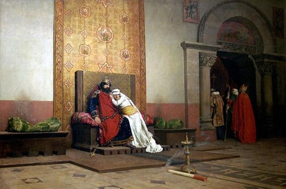 excommunication de Robert II