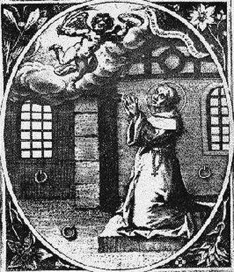 Saint Jean Stone en prison