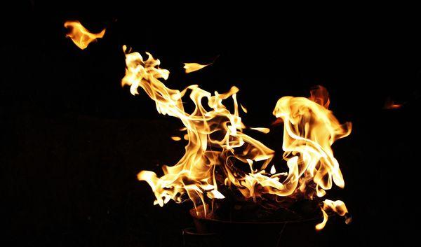 feu de la Saint-Jean 5