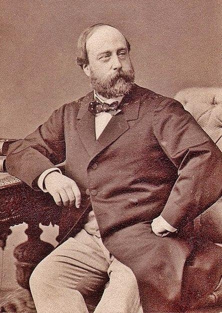Comte de Chambord - Henri V