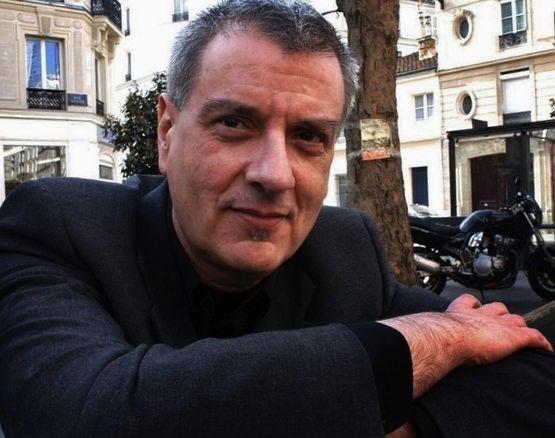 Daniel Hamiche