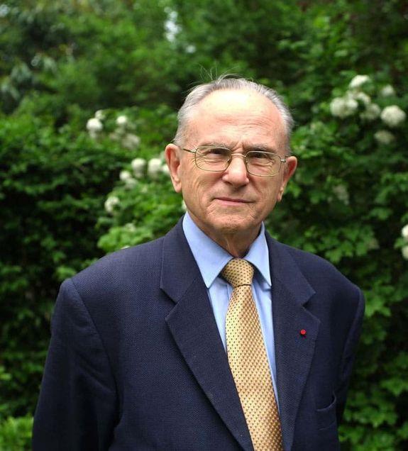 Hervé baron Pinoteau
