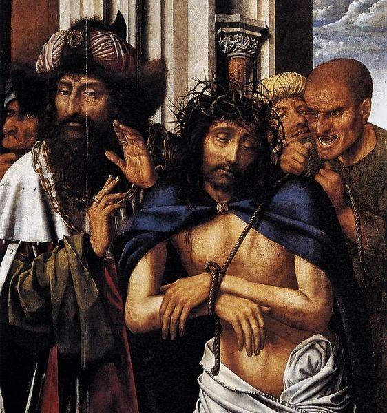 Quentin Massys - Ecce Homo - 1520